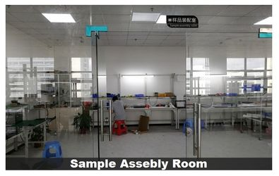 Shenzhen ITD Display Equipment Co., Ltd. 工場生産ライン